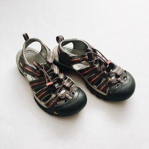 KEEN Women's Newport H2 Sandals size 7